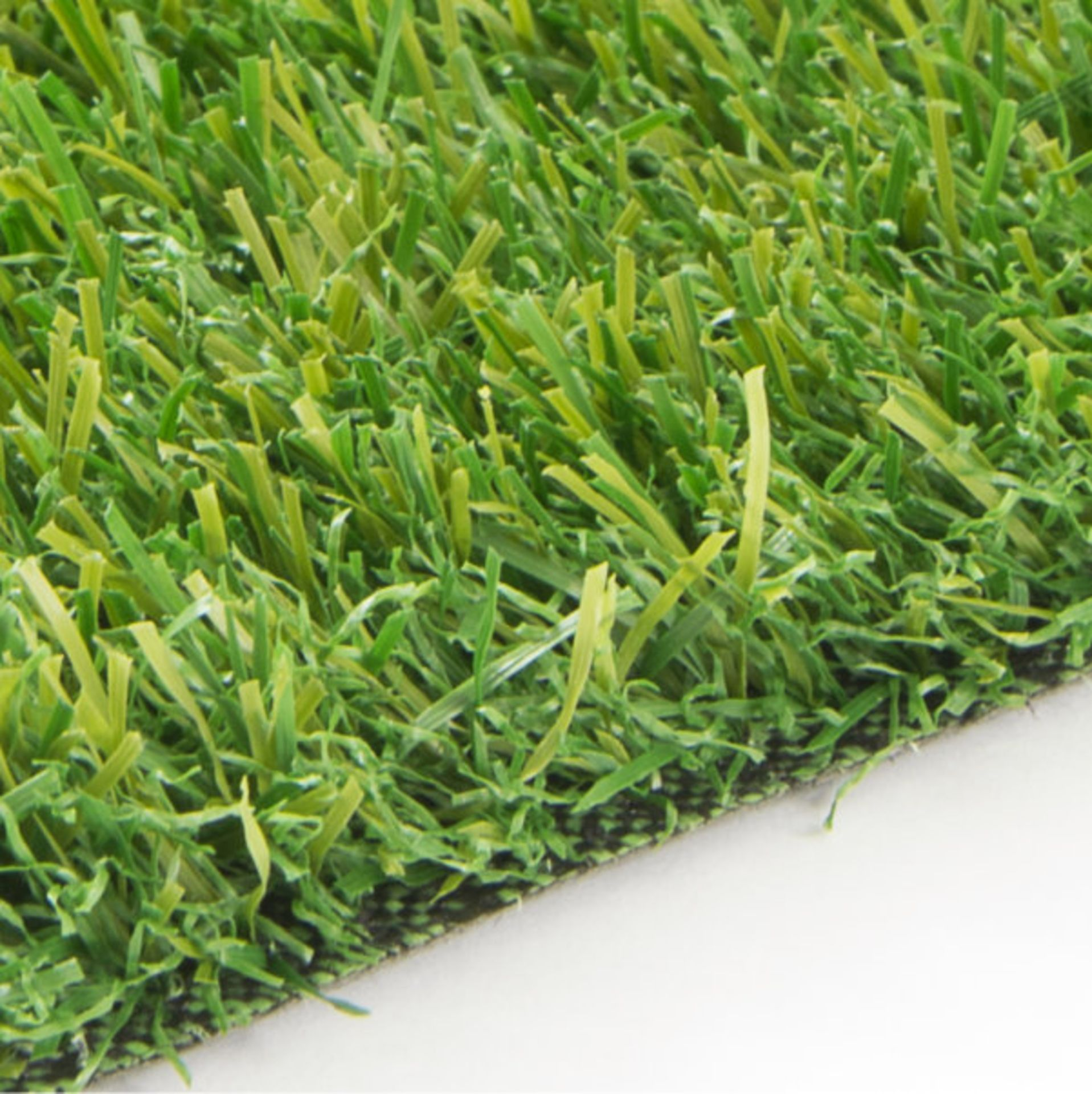Lot 11 - A Full Roll of Perfect 20 Artificial Grass, 25 meters x 4 meters