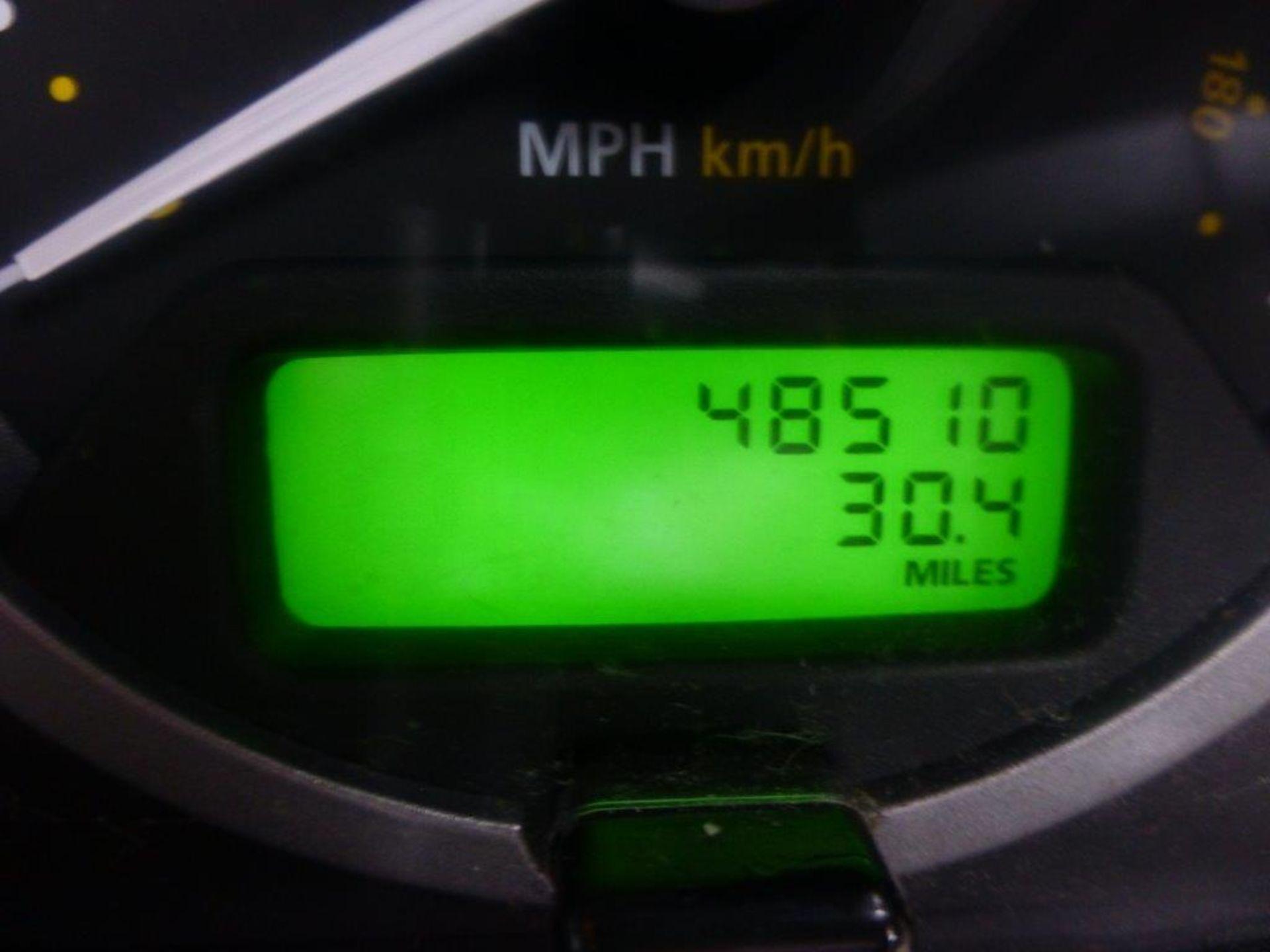 Land Rover Defender 110 XS Bowler double cab pickup TDCi (2.2). Reg no. T9 FNK. Reg. date 23/03/ - Image 11 of 13