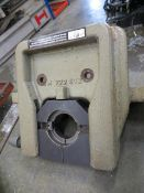 CO (swiss made) lathe steady s/n 35100