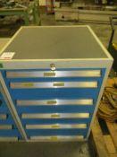 Bott 6 drawer tool chest