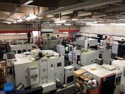 Phoenix Tooling Ltd