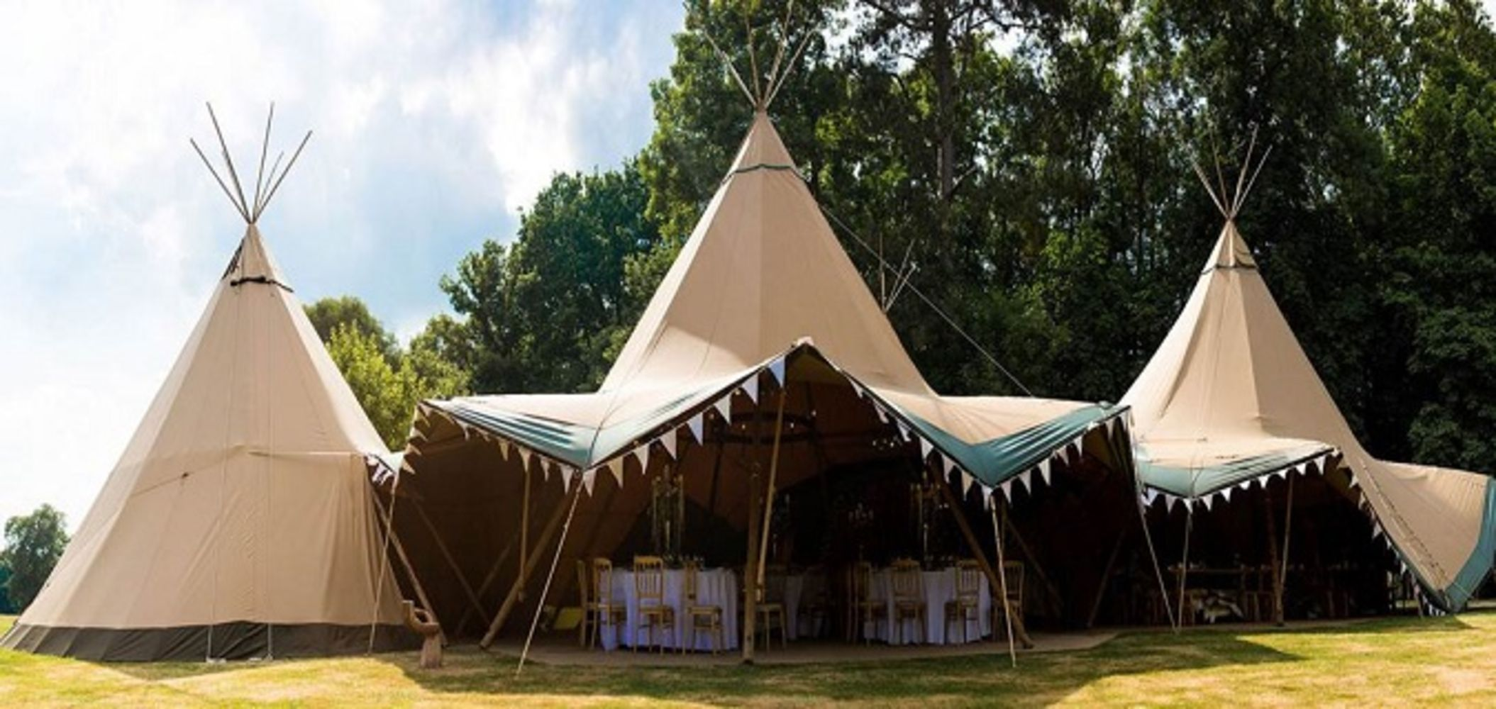 Beautiful World Tent Company Limited t/a Beautiful World Tents