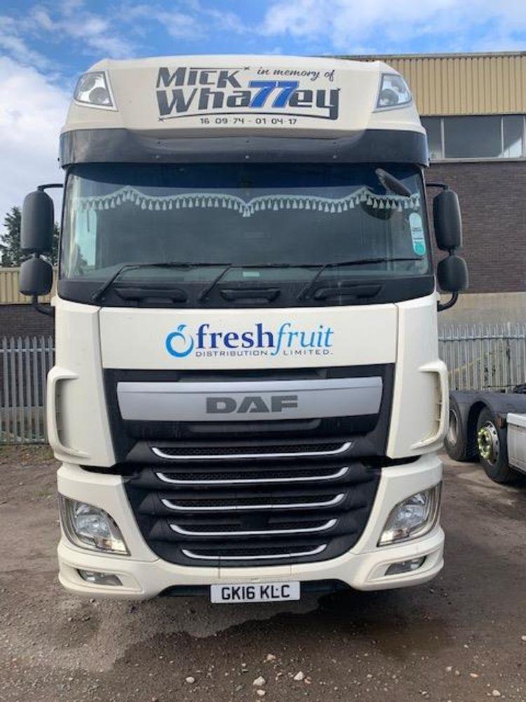 Fresh Fruit Distribution Ltd