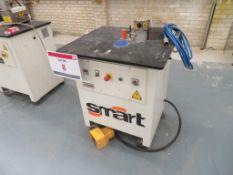 Vitap Smart edgebanding machine, Type: Smart, Serial No. 011039, Year: 2010, NB. A work Method