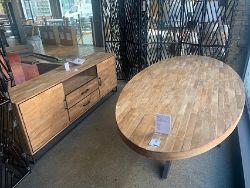 Lombok Showroom Furniture Display Stock