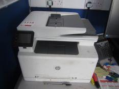 HP Laserjet Pro MFP M277dw printer