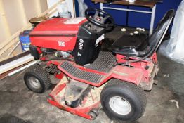 Westwood T1600 ride on lawn mower (1998)