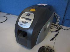 Zebra 2XP Series 3 label printer