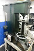Avery 6403 hardness tester, serial no. E54520/9 (Please note: A work Method Statement and Risk