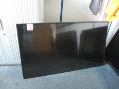 "LG 55 UH5C, 55"" flat screen monitor, no remote control"