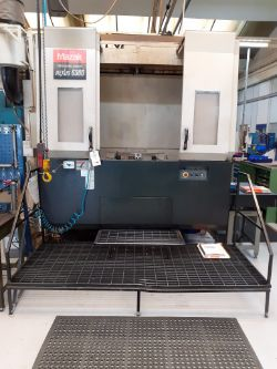 Andrew Fraser Pumps Ltd
