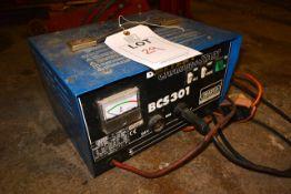 Draper BCS 301 battery jump start unit
