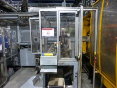 GMAT Model M85 CNC Traversing Pick & Place Robot, serial No. P110 Year of Manufacture 2003 with twin