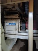 Andritz Feed Biofuels Multi 1000B hammer mill, serial no: 131997754 (2010), project def P-19-810268,