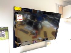 Technika HD Ready Freeview flat screen wall mounted television