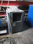 Kaeser TA6 air dryer, serial no. 1853 (2005) (Please note: A work Method Statement and Risk