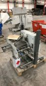 Heidelberg VFZ-52 four directional folding unit, sno FH.EDAO-00280, Product No 1224400808