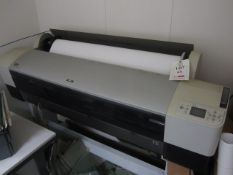 Epson Stylus Pro 9800 plotter (please note: we have been advised this item is out of commission)