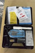 Hanna Instruments HI9812-5 portable PH meter, with carry case