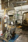 Benford stainless steel twin pump system, with SM Vector pump control (Please Note: This lot has