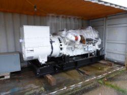 19 Standby Diesel Generators