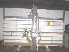 SMS Vertical Panel Saw