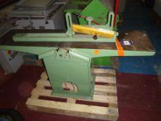 Unbranded Surface Wood Planer