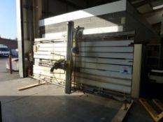 Putsch-Meniconi SVP 133/S Vertical Panel Saw