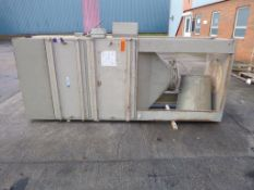 DCE Unimaster UMA 254 Extractor