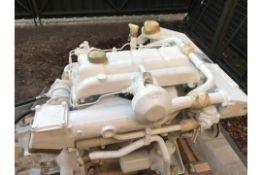 Perkins 4.236 Marine Diesel Engine