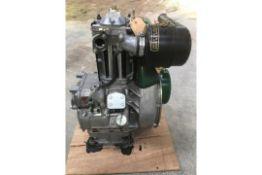 Lister Petter model AD1 Diesel Engine