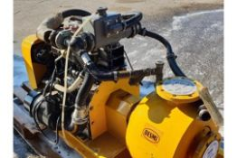 Desmi/Lombardini Water Pump