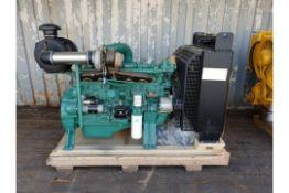 96kW Diesel Power Pack (unused).