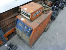 Cobra 400 ARC Welder with Butters Pro-Feed