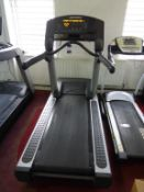 Life Fitness 'Flexdeck Shock Absorption System' Tr