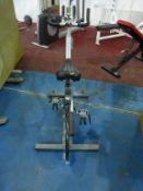 Keiser Adjustable Spinning Bike