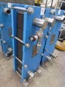 A Tranter Heat Exchanger