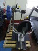 Fluid E820 Fitness UBE Upper Body Ergometer