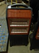 Rhino TQ3000 infrared Heater