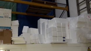 Quantity Polystyrene Package Boxes