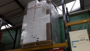 1 x Pallet Polystyrene Package Boxes