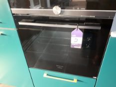 Siemens HB878GBB6B Built In Electric Single Oven