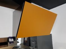 Airforce Integrated extractor hood
