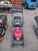 "Honda HRX426QXE 17"" Rear Roller Rotary Lawnmower"