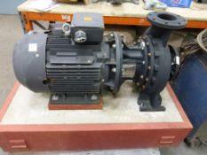 Grundfos X NB125-315/336 Afabaqe Water Pump