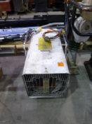 ERP Ind Gas Space Heate