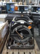 Reel of SY Control Cable
