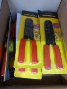 Quantity of Crimping Tools