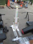 A Tunturi 401 Variable Resistance Climber