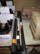 3 x Tubes Welding Rods